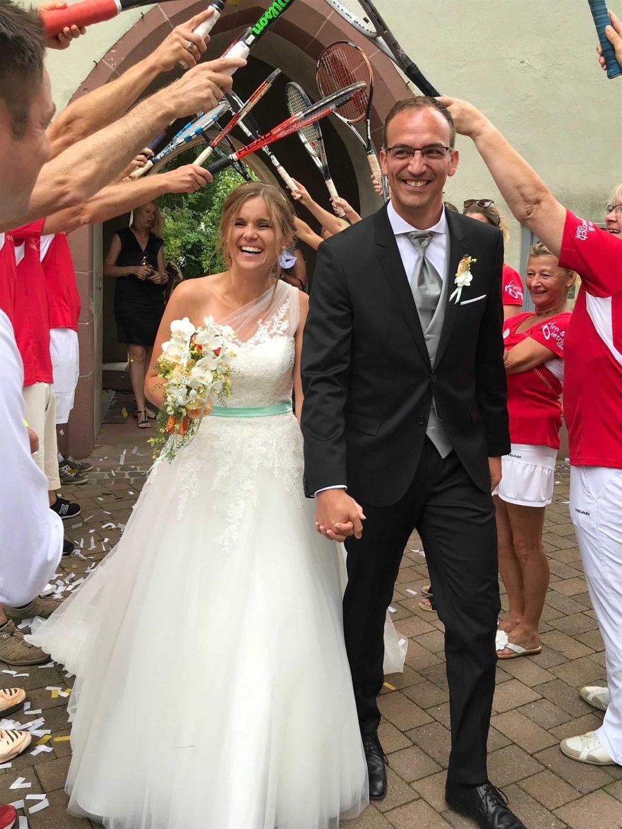 Hochzeit2 Tennis Kenzingen