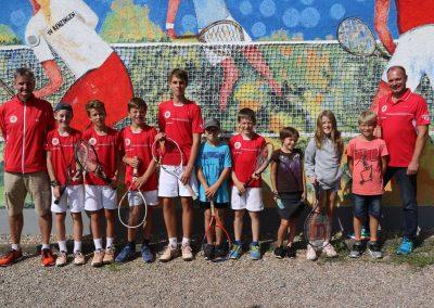 JugendVM Tennis Kenzingen