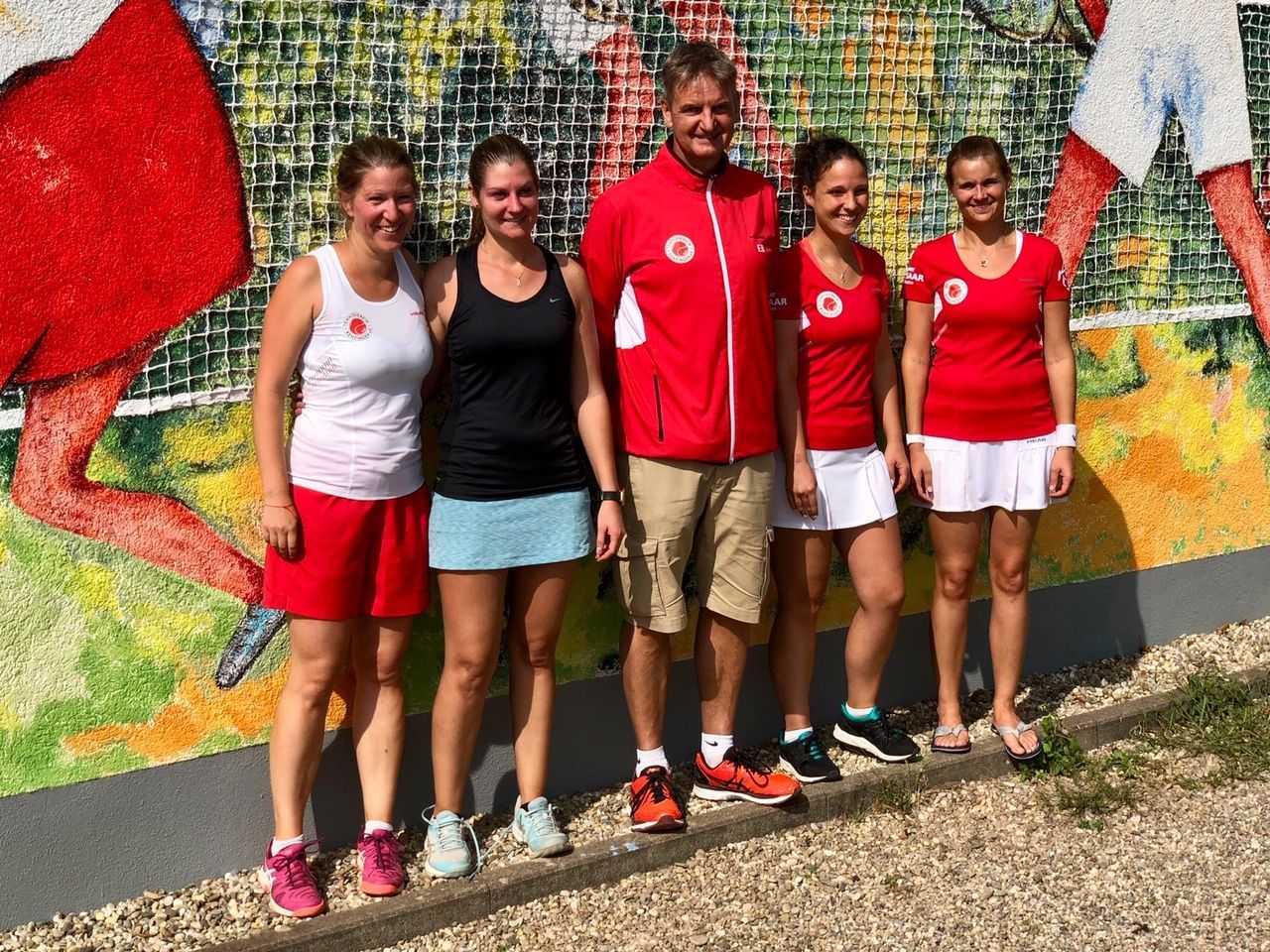 Damen Vereinsmeisterschaften Kenzingen