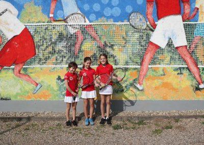 Tennisverein Kenzingen manschafte 1
